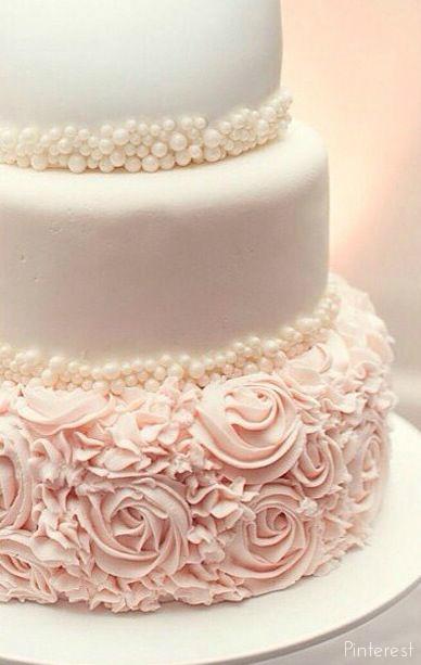 Un Wedding Cake pour votre mariage