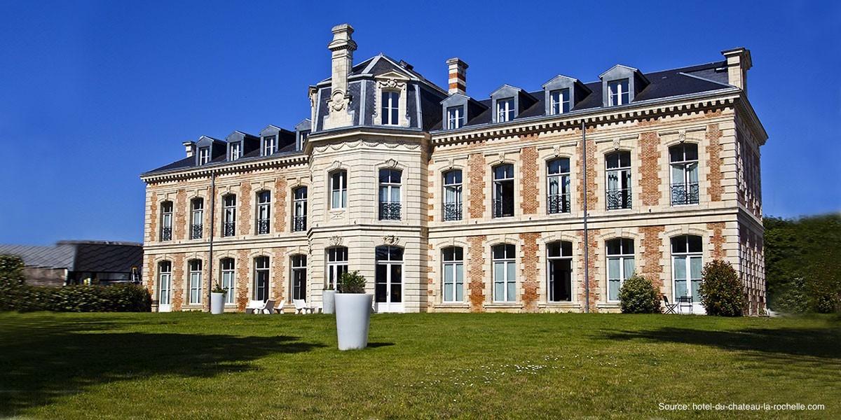 Chateau Lagord