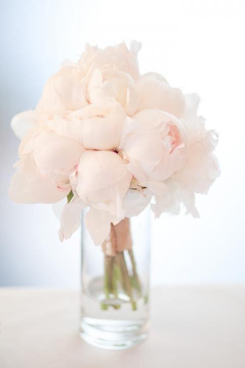 Quelles fleurs choisir pour son mariage