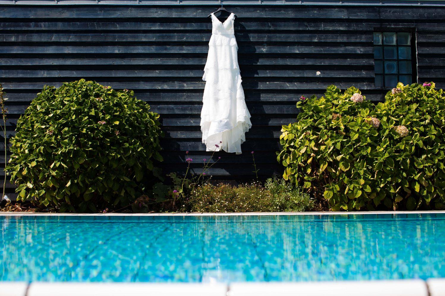 mariage villa ile de ré