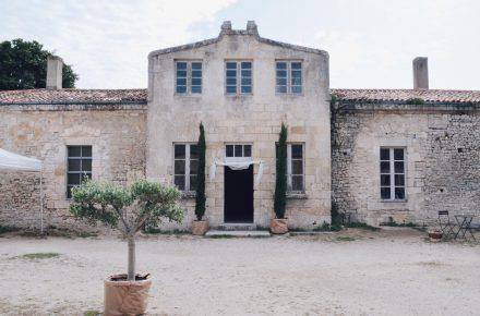 Fort de la Prée ile de re