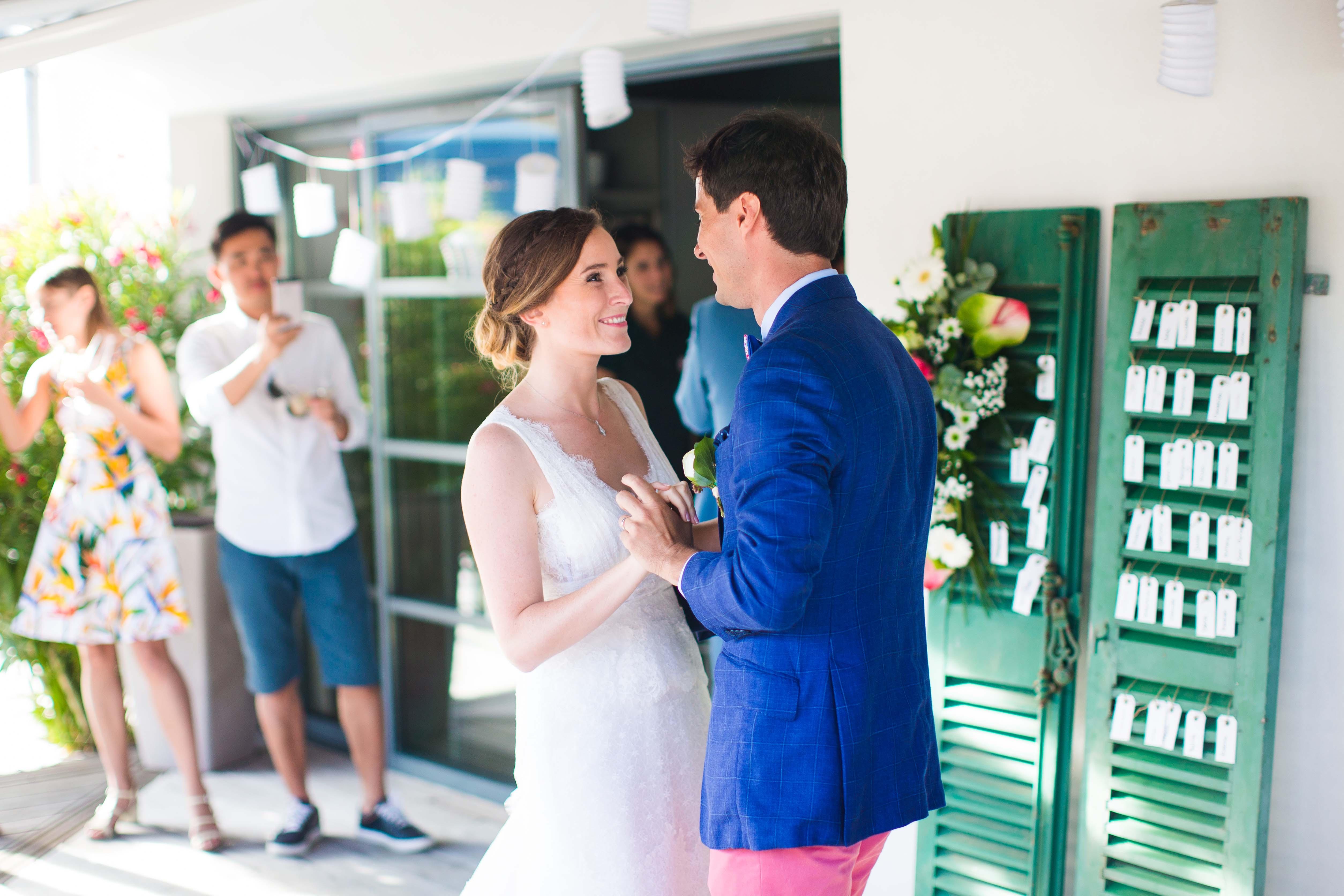 petit mariage ile de re