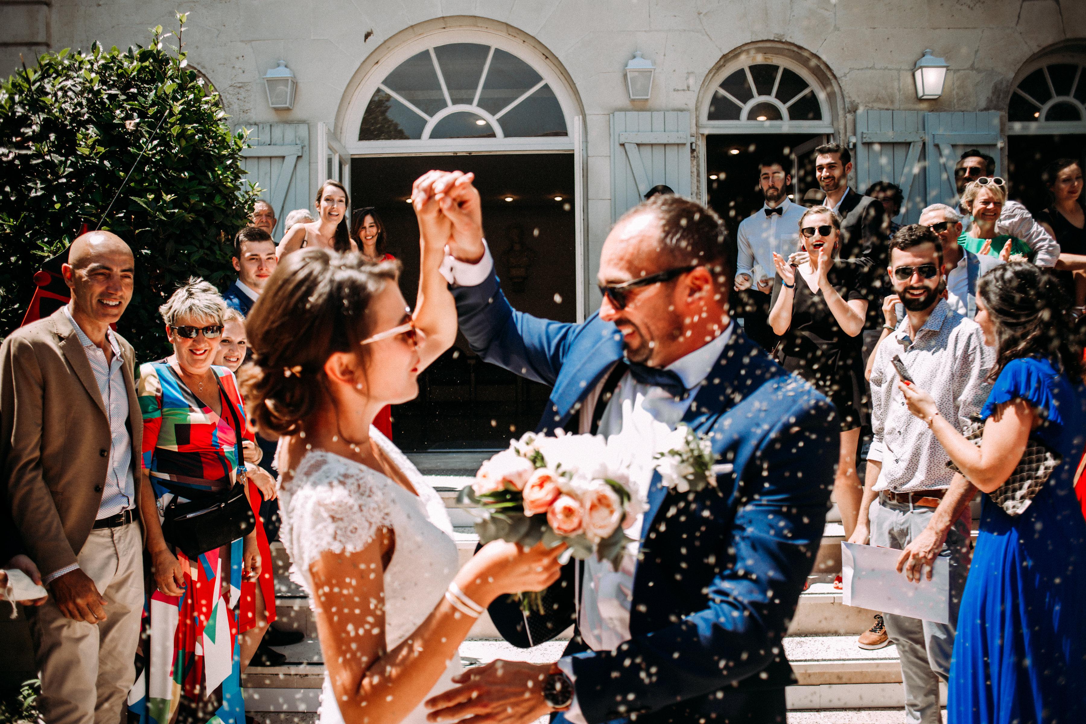 mariage mairie saint martin de ré