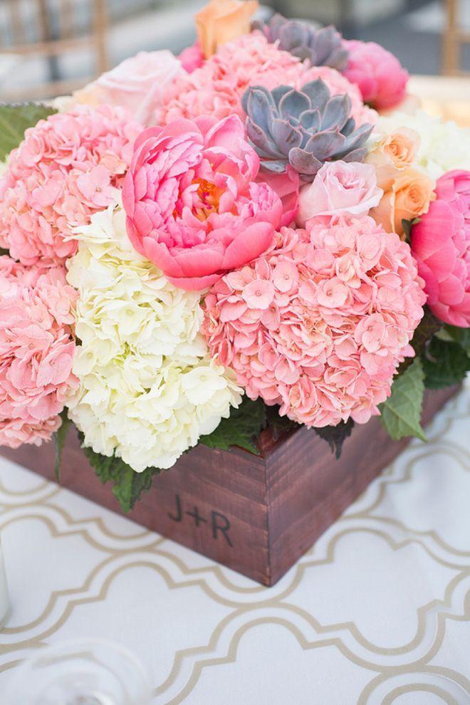 Mesdemoiselles, toutes à vos bouquets !