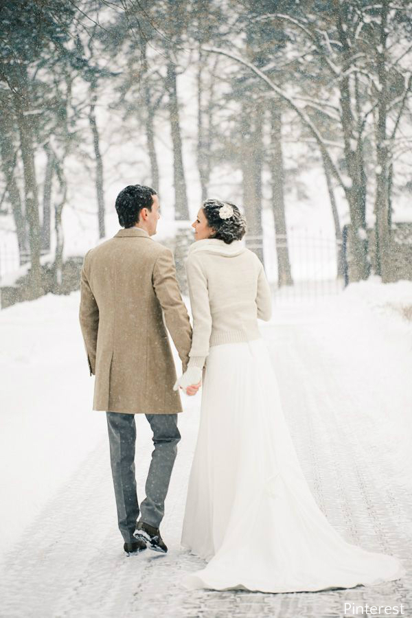 mariage_hiver_neige_maries