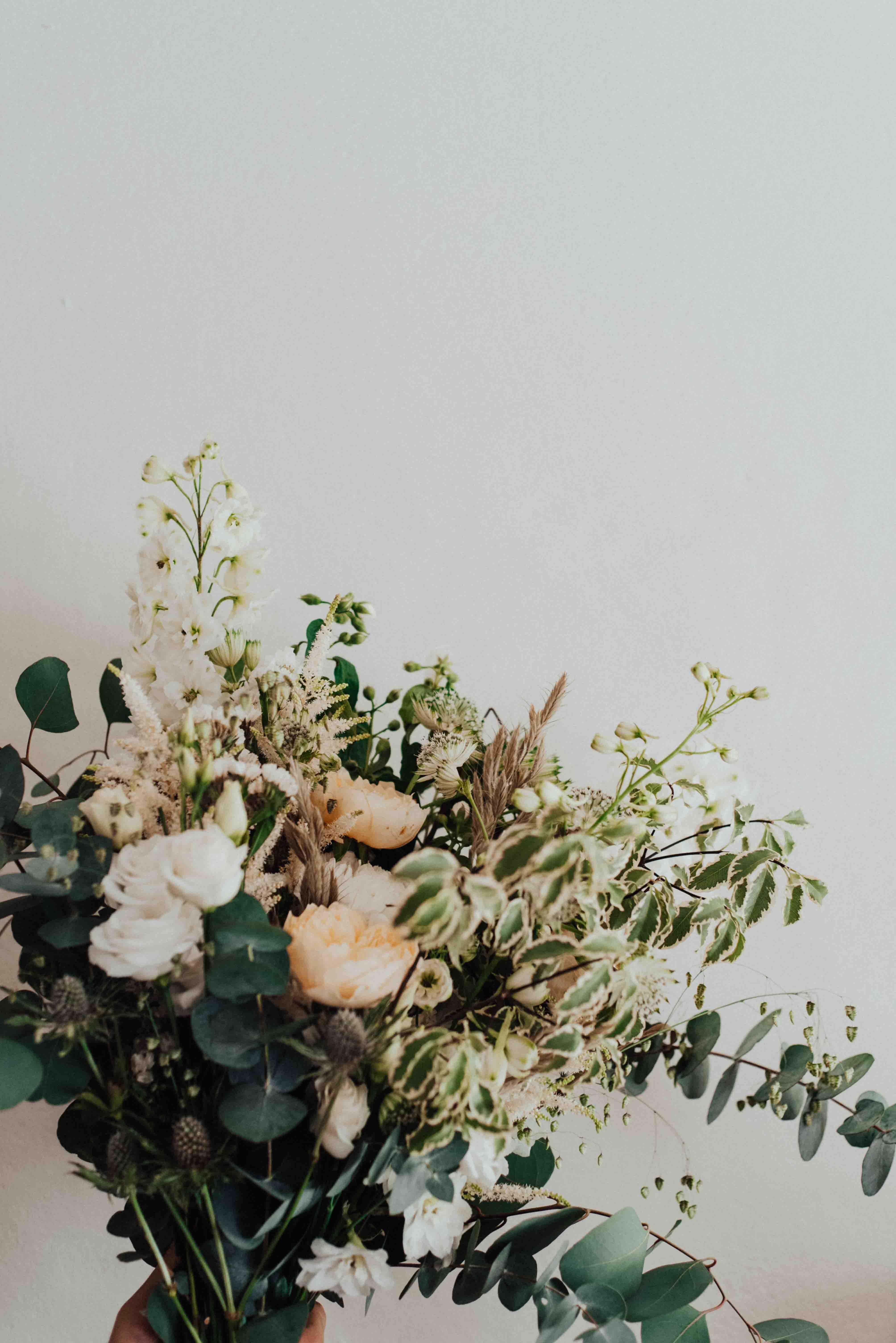 bouquet maiee ile de re