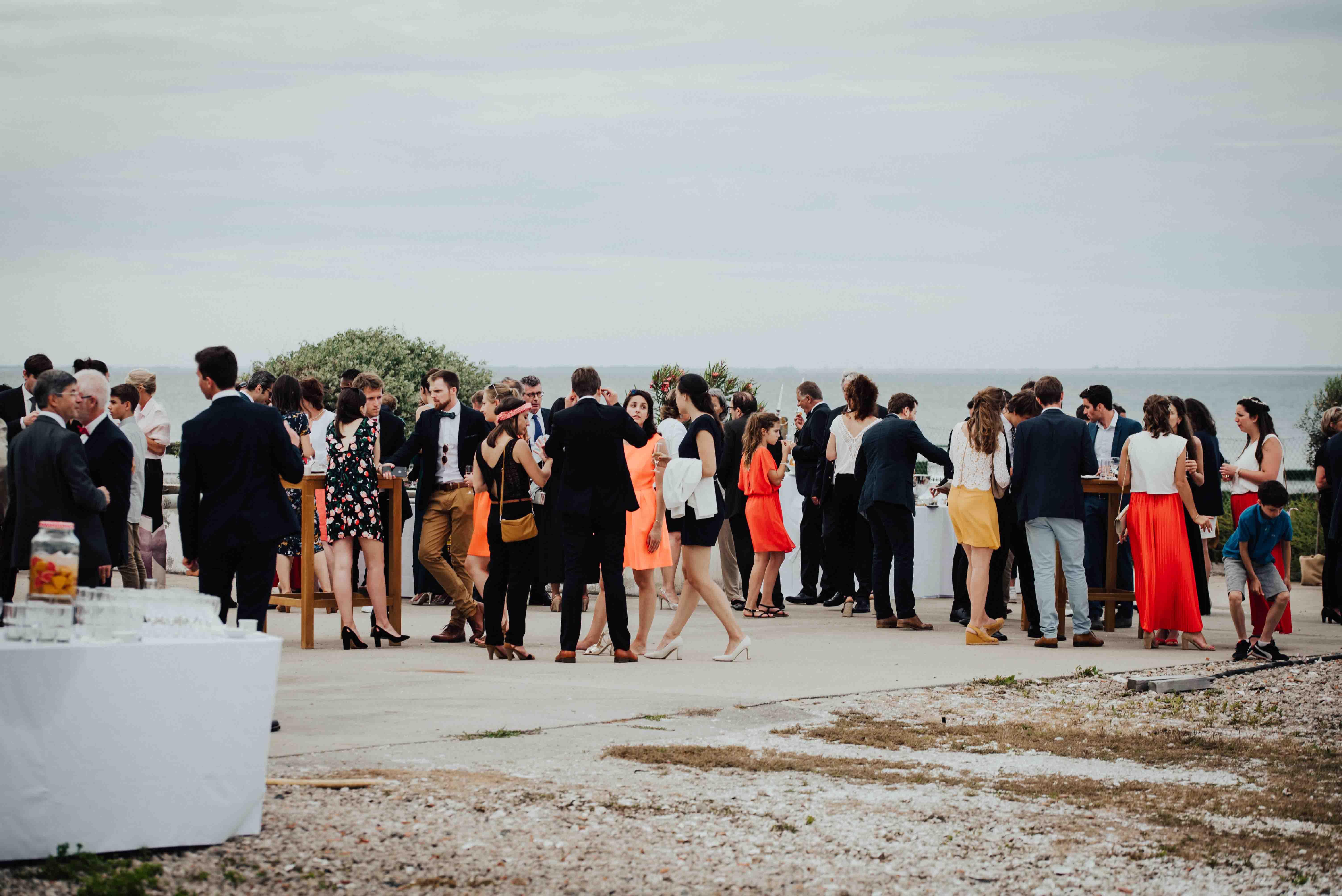 lieu mariage ostreiculteur ile de re