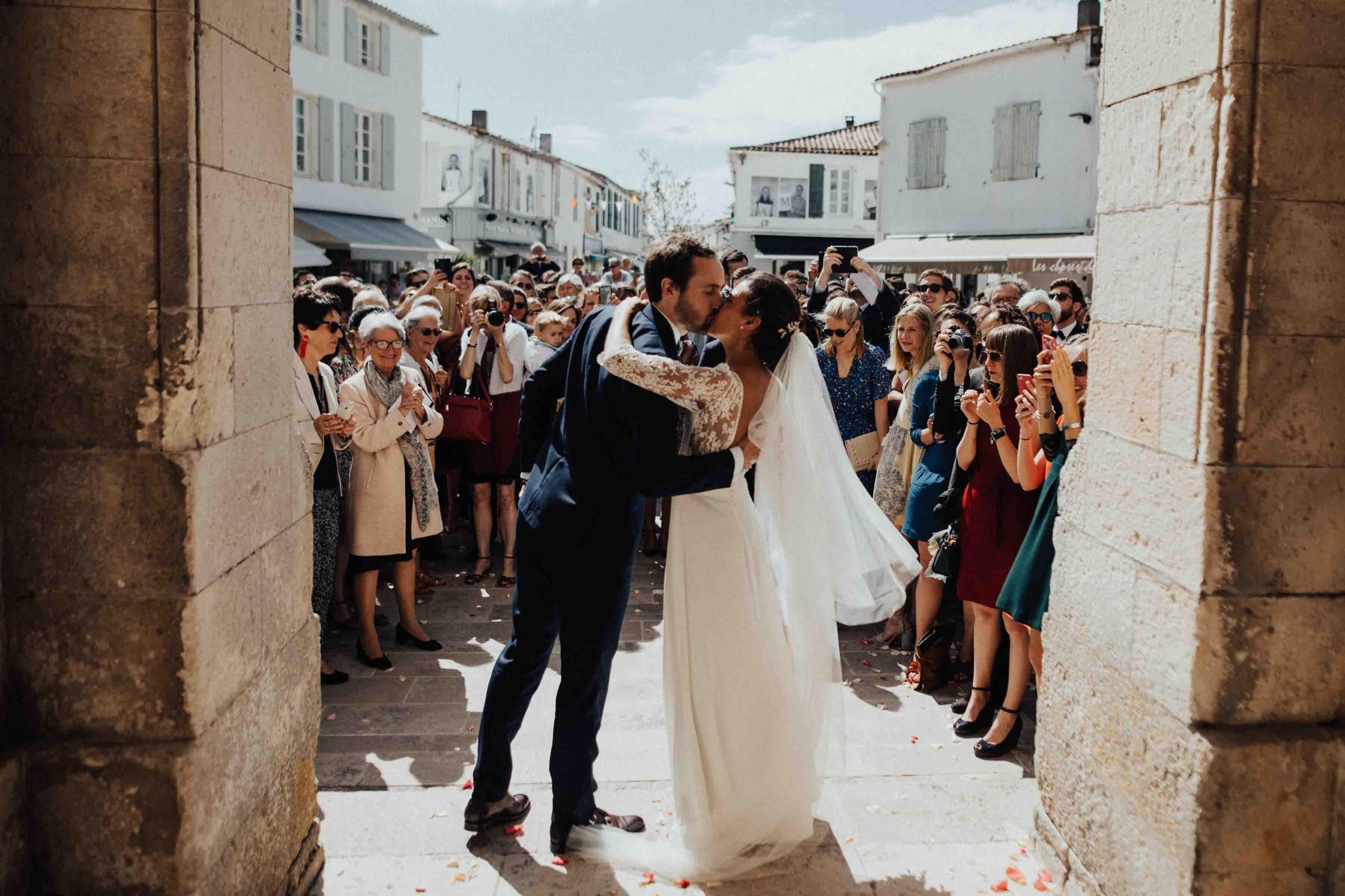 mariage ile de re la couarde wedding planner
