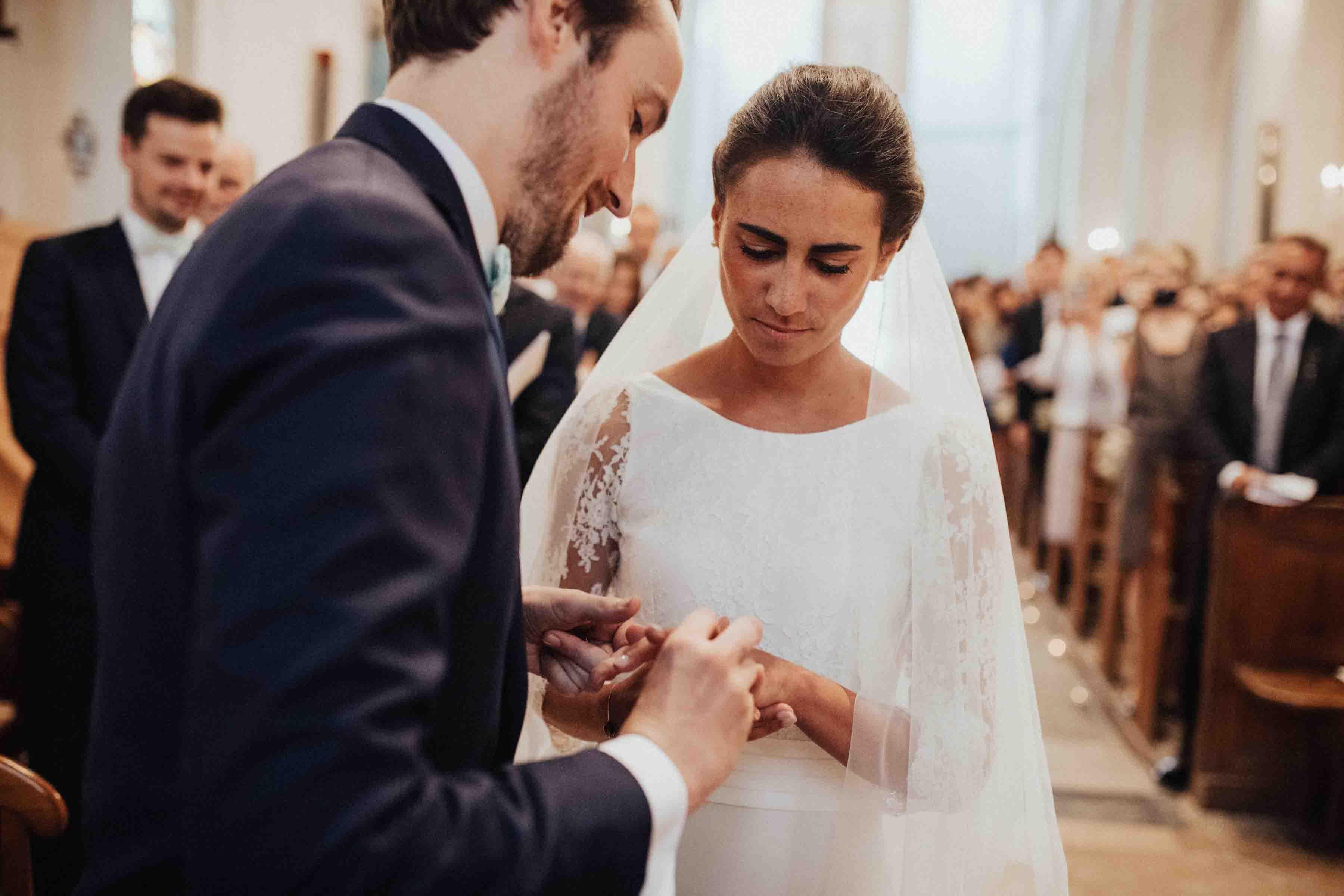 mariage la couade sur mer mademoiselle dit oui