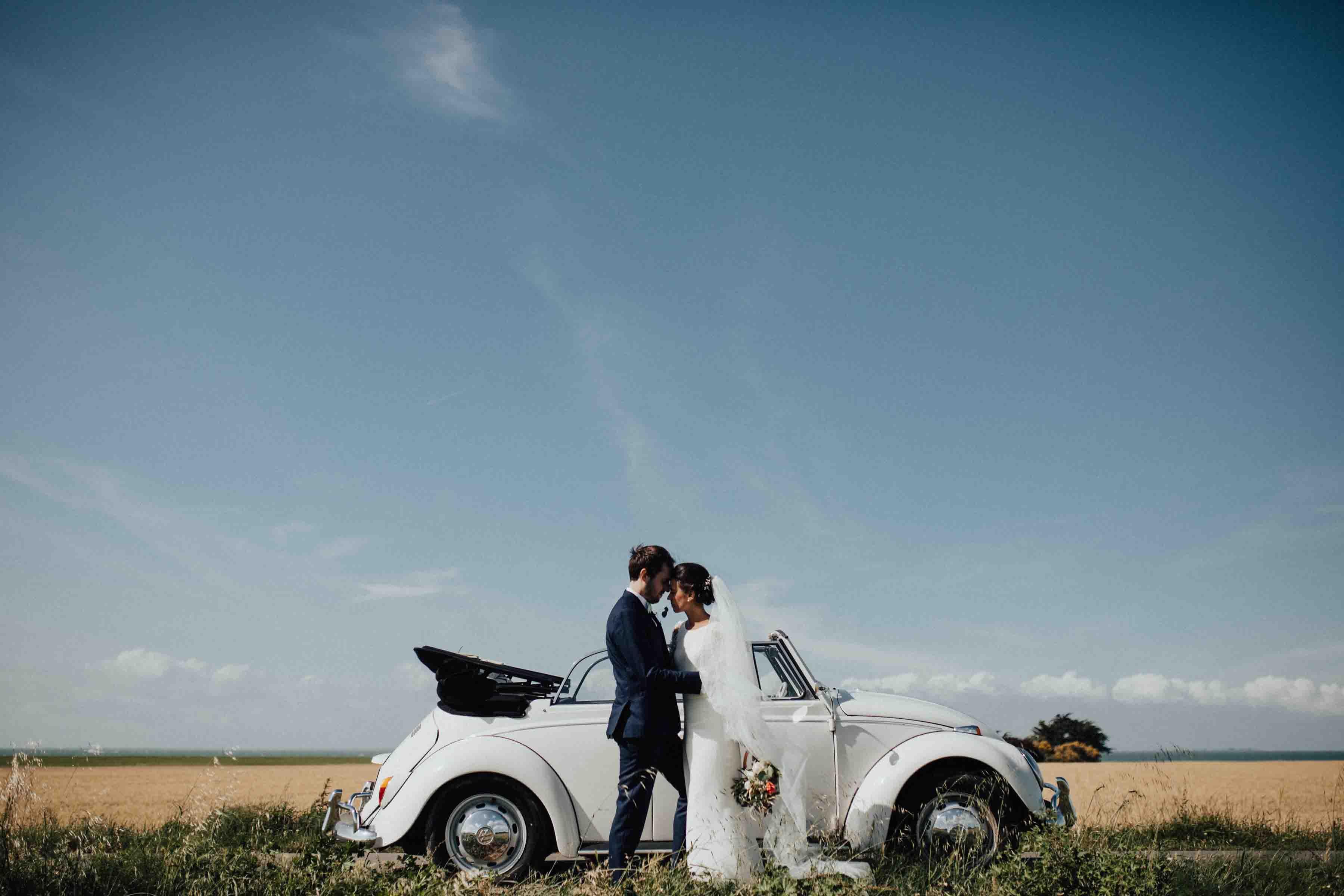 wedding planner ile de re
