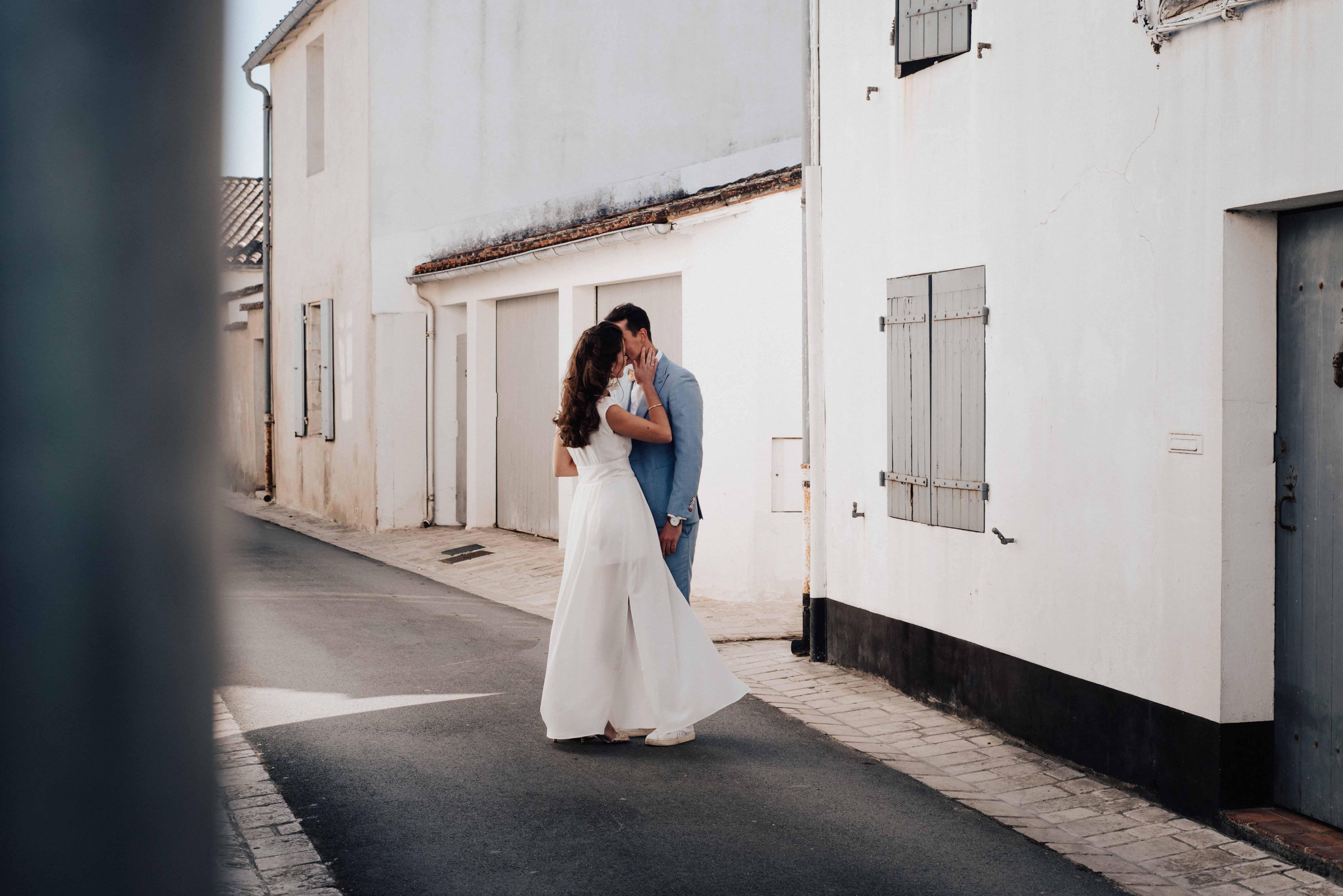 lieu de mariage ile de ré wedding planner