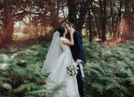 mariage sur l ile de re
