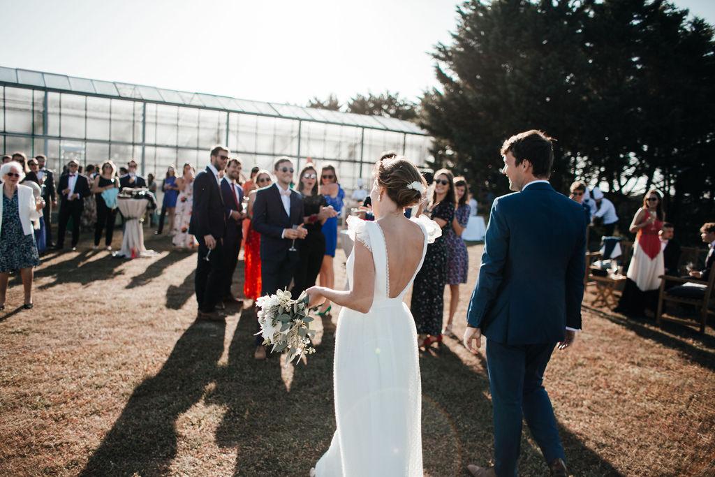 cocktail mariage ile de re